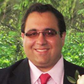 Dr. Hamed Motaghi